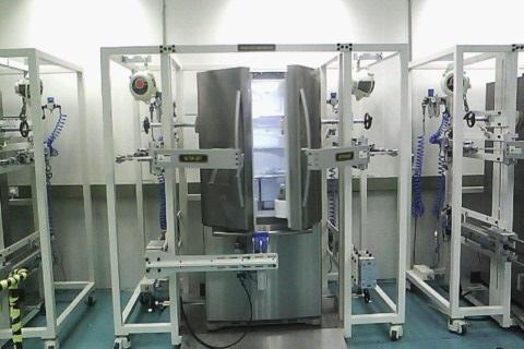 非标组装、测试设备